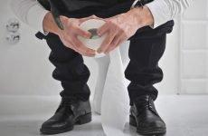 Атонічний і спастичний запор: причини та способи лікування