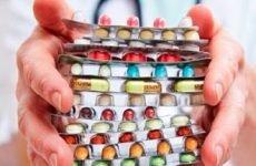 Таблетки від тахікардії: які препарати і ліки приймати для лікування