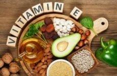 Передозування вітаміну Е: симптоми, наслідки та лікування надлишку вітаміну Е у дорослого і дитини