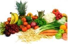Продукти при серцевій недостатності: дієта і харчування на кожен день