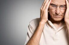 Мікроінсульт у чоловіків: симптоми, ознаки та наслідки