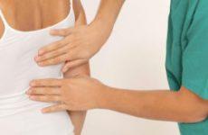 Лікування спини і хребта в домашніх умовах: методи лікування болю посередині спини