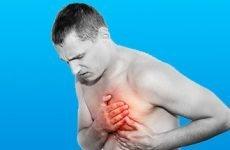 Болить серце і важко дихати – боляче і важко дихати