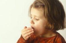 Протикашльові препарати для дітей: огляд ефективних ліків