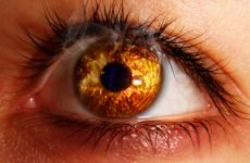 Хімічний опік ока — характеристика травми, методи лікування