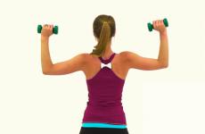 Гімнастика при переломі плечового суглоба і плечової кістки
