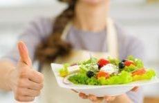 Дієта номер 6 при подагрі: повне меню на тиждень і таблиця продуктів