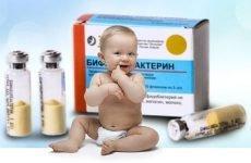 Біфідумбактерин для новонароджених: відгуки, інструкція по застосуванню для дітей при кольках, як розводити і давати Біфідумбактерин немовляті при проносі