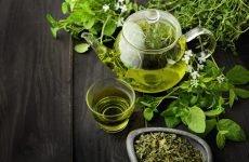 Давати дітям зелений чай: правила і особливості