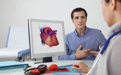 Вітаміни для серця і судин: список серцевих препаратів
