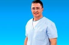 Доктор Олександр М'ясників про гіпертонії: як лікувати?