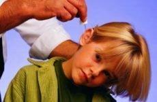 Антибіотик при запаленні вуха: які краплі для дорослих і дітей?