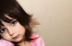 Чому виникають синці під очима дитини і як від них позбавитися