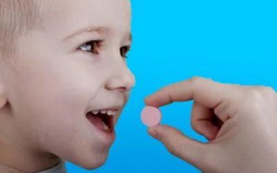 Можна Корвалол дітям і яка дозування