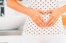 Коли починаються місячні при позаматкової вагітності: бувають чи ні, йдуть ранніх термінах, чи буде затримки