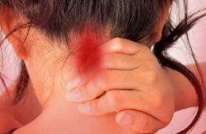 При якому тиску у людини болить потилиця