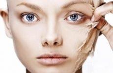 Як швидко позбутися від мімічних зморшок — салонні процедури, маски, масаж