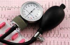 Способи надання першої допомоги при високому тиску