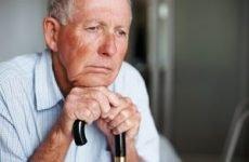 Снодійне при деменції. Лікування безсоння і відновлення сну для хворих деменцією