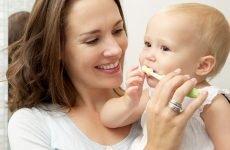 Гігієна порожнини рота для дітей: основні правила