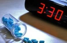Легке снодійне без рецептів для міцного сну, не викликають звикання, нового покоління