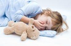 Нічне апное у дітей: що це таке і як лікувати патологію