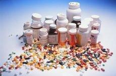 Антибіотики для лікування ангіни