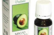 Кращі омолоджуючі маски для шкіри обличчя з авокадо