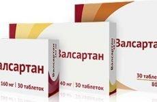 Валсартан — ефективний препарат для зниження підвищеного тиску без шкоди роботі серця
