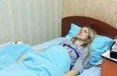 ЕЕГ (Електроенцефалографія) сну