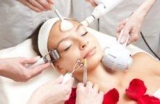Омолоджуючі процедури для обличчя після 40 років в домашніх умовах