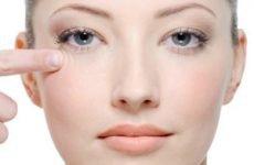 Ефективні маски від зморшок навколо очей після 40 років в домашніх умовах