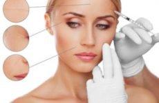 Мезотерапія обличчя в косметології і в домашніх умовах. Препарати для мезотеропии