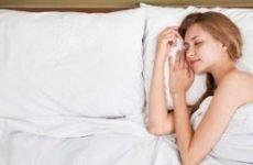 Як позбавитися від хропіння уві сні жінці: причини і лікування народними засобами в домашніх умовах