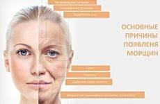 Ефективні методи боротьби із зморшками на обличчі