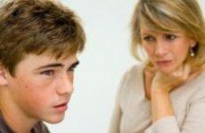 Чому у підлітка підвищується тиск
