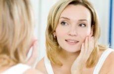 Ефективні косметичні процедури для омолодження обличчя після 40 років