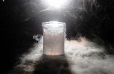 Лікування тонзиліту рідким азотом | Кріотерапією
