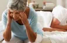 Як позбутися безсоння у літньому віці – що робити, причини, лікування