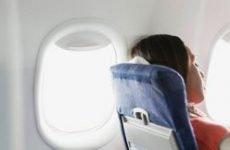 Снодійне в літак: таблетки для сну, рекомендації лікарів