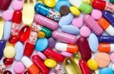 Антибіотики при ларингіті і їх опис