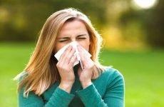 Симптоми і лікування алергічного фарингіту