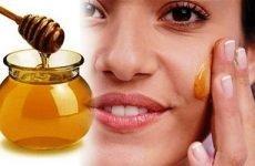 Маска з меду для обличчя проти зморшок: ефективні рецепти в домашніх умовах