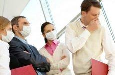 Чи можна заразитися на ангіну від хворої людини?