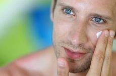 Кращий чоловічий крем для обличчя від зморшок — огляд та відгуки
