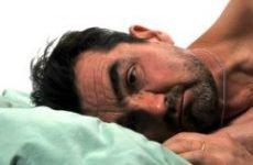 Безсоння у чоловіків – причини, симптоми, лікування