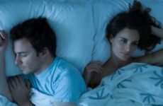 Безсоння у жінок – причини, симптоми, лікування