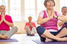 Ефективність йоги при підвищеному артеріальному тиску