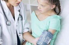Норма тиску у дітей — таблиця показників по роках