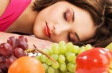 Фрукти і овочі у харчуванні гіпертоніка